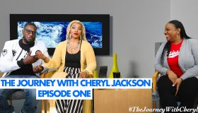 """The Journey with Cheryl Jackson """"Forever Duncan"""""""