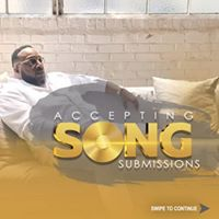 Marvin Sapp Song Submissions