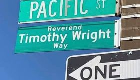 Rev. Timothy Wright Way