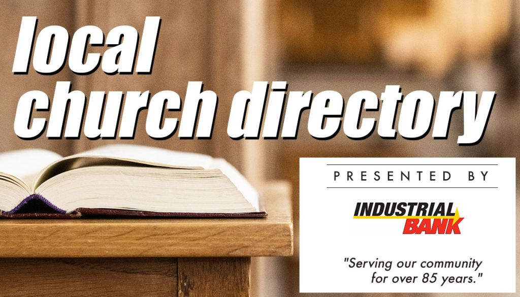 Local Church Directory Industrial Bank