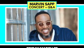 Unsung Live: At Home With Marvin Sapp