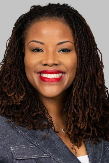 Dr. Fredrica Brooks-Davis