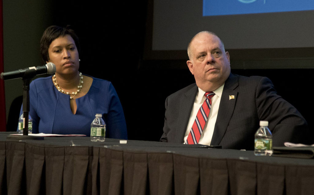 DC, Maryland, Virginia leaders ask US to keep workers at home