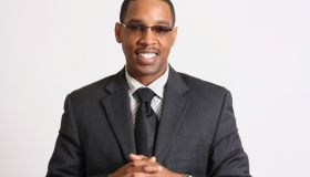 Pastor Mike Jones