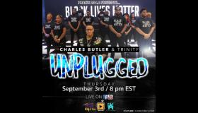 "Praise 104.1 Presents Charles Butler & Trinity ""Unplugged"" Virtual Concert"