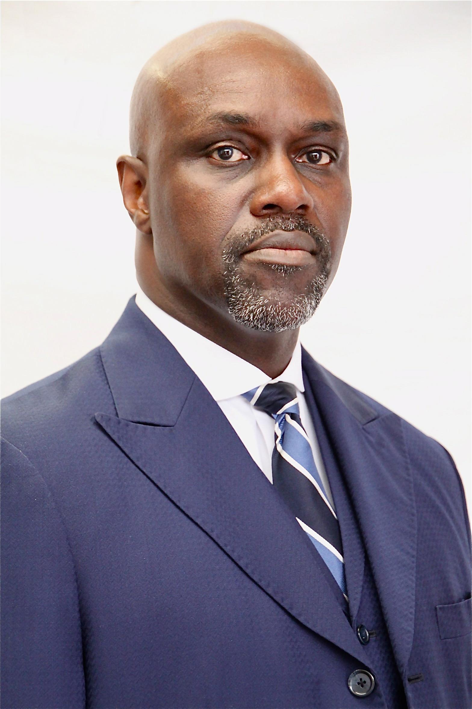Pastor Bobby D. Hicks