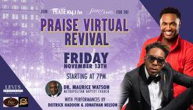 Praise Virtual Revival