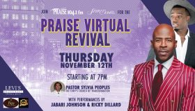 Praise Virtual Revival