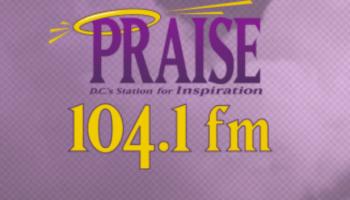 Praise 104.1 Icon