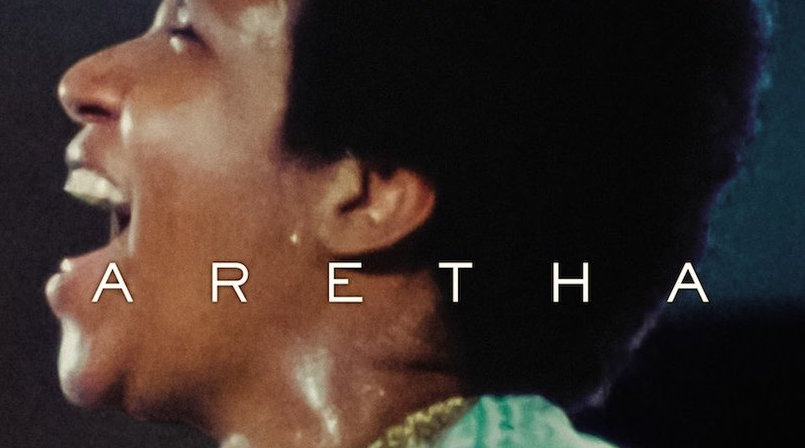 """aretha franklin """"amazing grace"""" poster"""