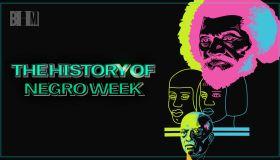 BHM: Negro History Week
