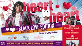 Heart to Heart Black Love Edition with Cheryl Jackson