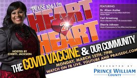 Hear 2 Heart: The Covid Vaccine & Our Community