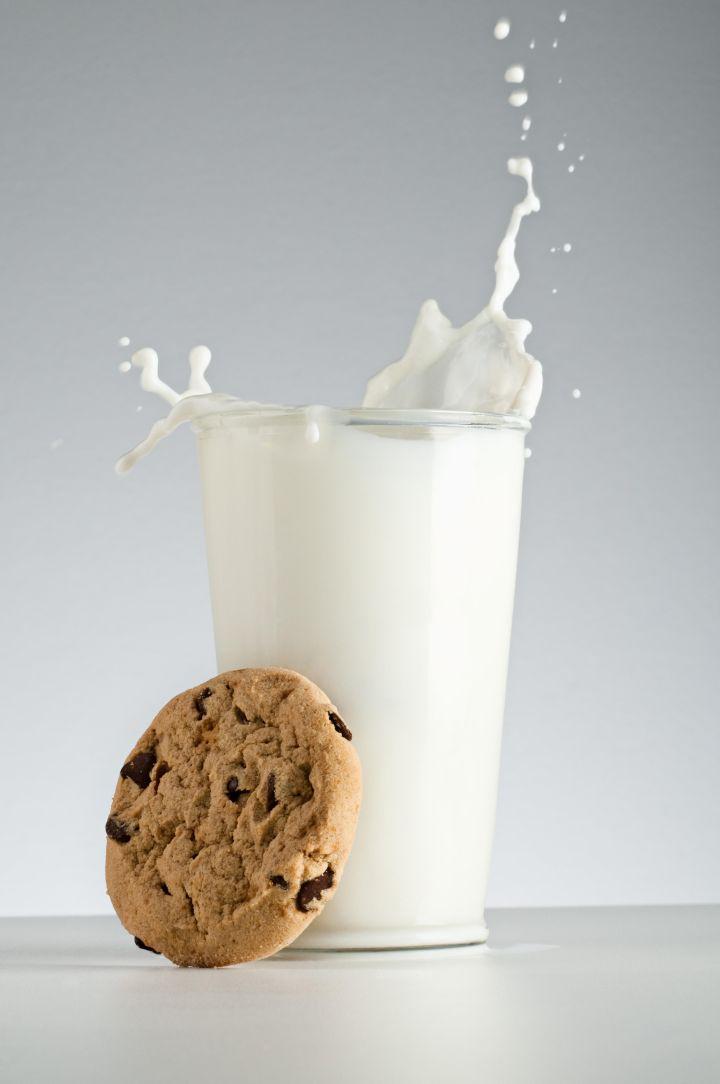 Flavored Milk Alternatives