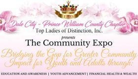 TOP LADIES OF DISTINCTION Event