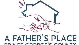 A Father's Place PG County logo