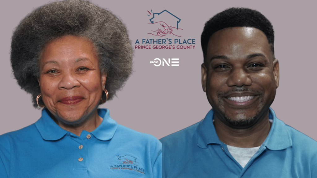 A Father's Place PG County Community Affairs Interview