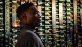 Billy Porter at Urban One Honors