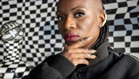 Samantha Selolwane