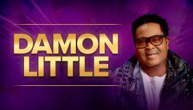 Spirit of Praise 2021 - Damon Little