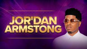 Spirit of Praise 2021 - Jor'dan Armstrong