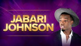 Spirit of Praise 2021 - Jabari Johnson
