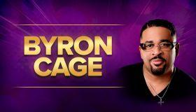 Spirit of Praise 2021 - Byron Cage