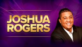 Spirit of Praise 2021 - Joshua Rogers