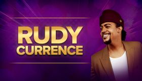 Rudy Currence - Spirit of Praise 2021