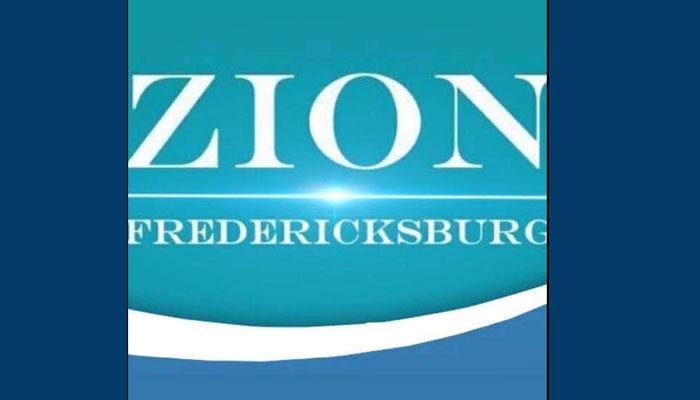 Zion Church of Fredericksburg